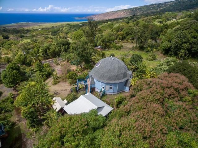 83-5428 Painted Church Rd, Captain Cook, HI 96704 (MLS #625965) :: Elite Pacific Properties