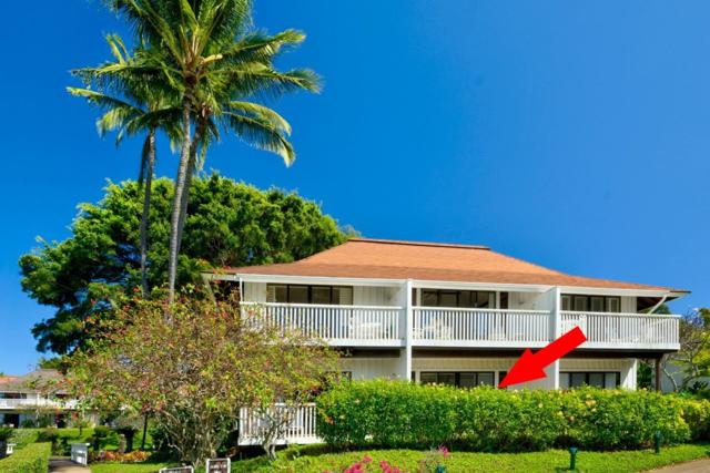 2253 Poipu Rd, Koloa, HI 96756 (MLS #625978) :: Elite Pacific Properties