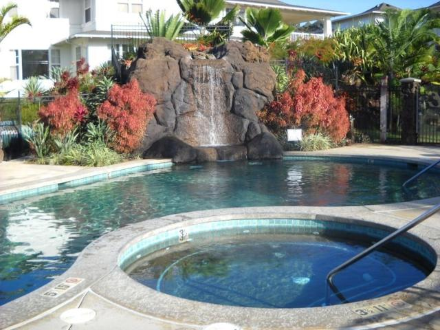 4771 Pepelani Lp, Princeville, HI 96722 (MLS #625985) :: Elite Pacific Properties