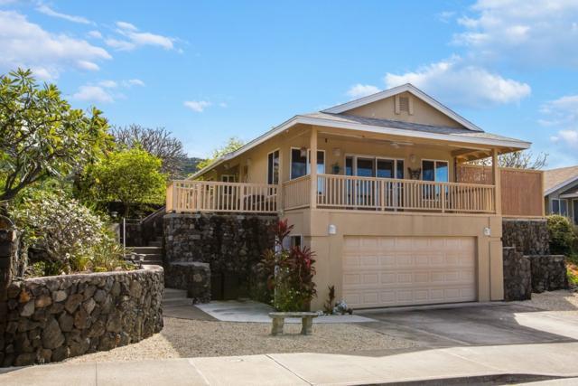 77-207 Mahiehie Street, Kailua-Kona, HI 96740 (MLS #626003) :: Aloha Kona Realty, Inc.