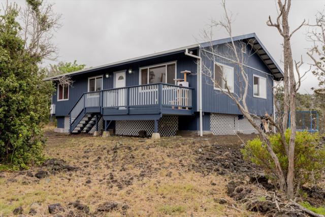92-9134 Leilani Pkwy, Ocean View, HI 96737 (MLS #626004) :: Elite Pacific Properties