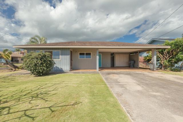 3276 Waoke St, Koloa, HI 96756 (MLS #626024) :: Kauai Exclusive Realty