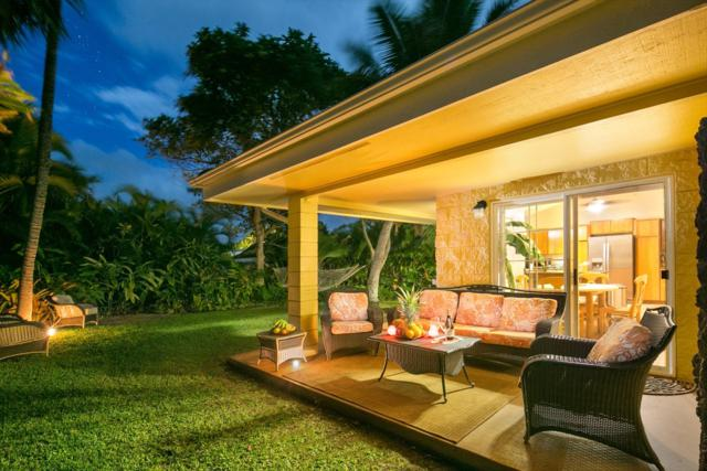 2228 Loke Rd, Koloa, HI 96756 (MLS #626027) :: Elite Pacific Properties