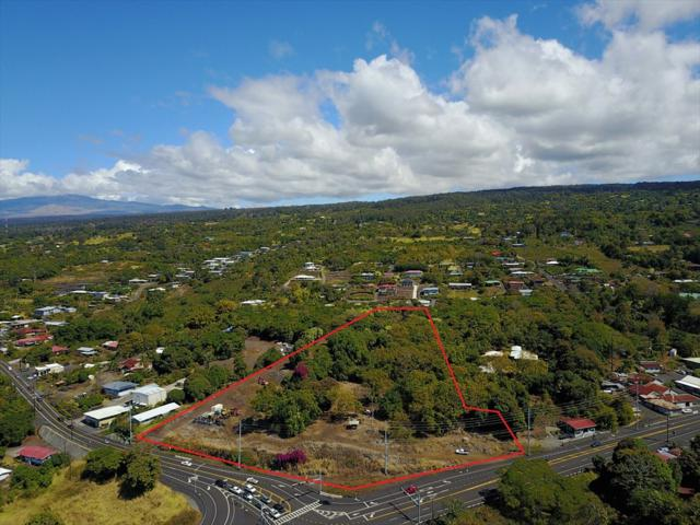 81-6280 Mamalahoa Hwy, Captain Cook, HI 96704 (MLS #626036) :: Elite Pacific Properties
