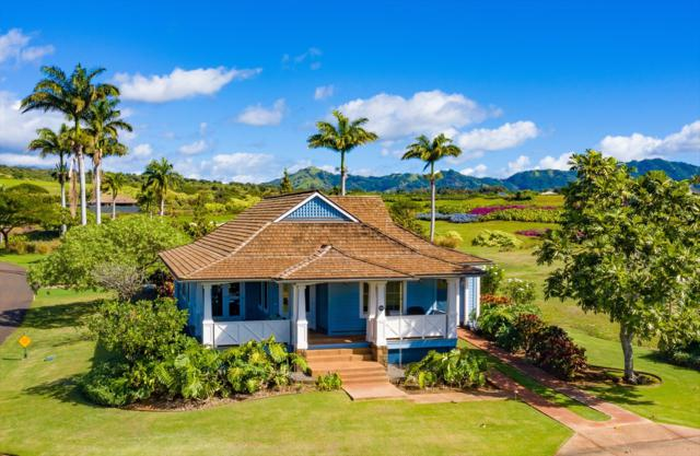 4959 Kaulu St, Koloa, HI 96756 (MLS #626041) :: Kauai Exclusive Realty