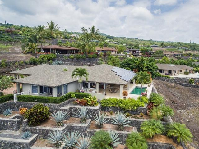 76-342 Kalakua St, Kailua-Kona, HI 96740 (MLS #626047) :: Elite Pacific Properties