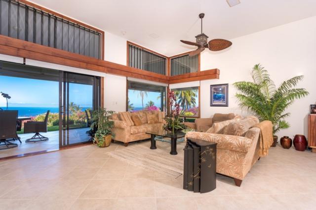 78-6980 Kaluna St, Kailua-Kona, HI 96740 (MLS #626059) :: Elite Pacific Properties