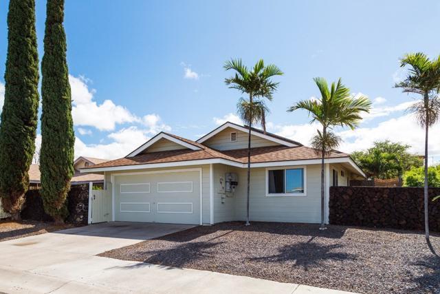 68-3507 E Makuahine St, Waikoloa, HI 96738 (MLS #626061) :: Aloha Kona Realty, Inc.