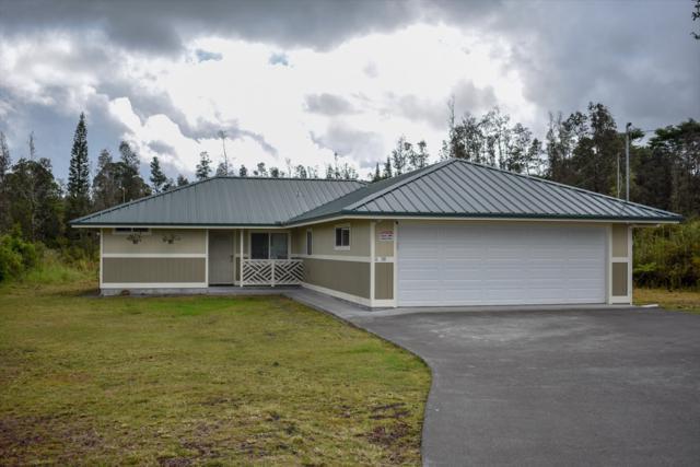 16-545 Orchid Land Dr, Kurtistown, HI 96760 (MLS #626068) :: Elite Pacific Properties