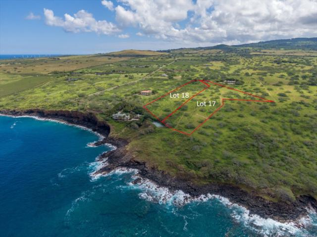 Haleakala View Pl, Hawi, HI 96719 (MLS #626083) :: Song Real Estate Team/Keller Williams Realty Kauai