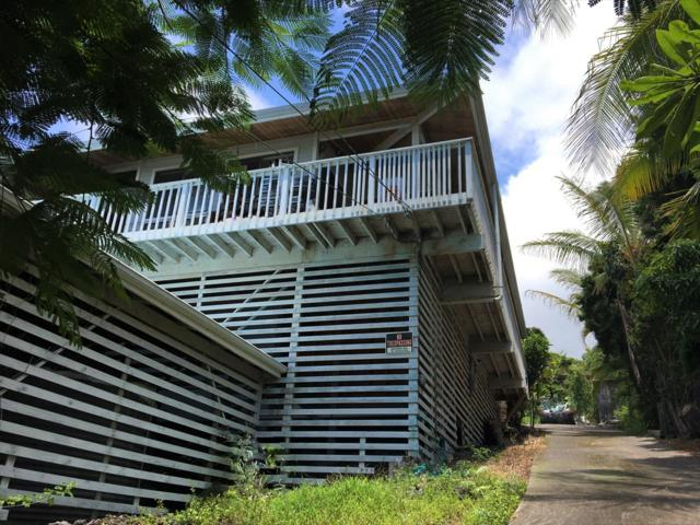 87-3212 Ama Rd, Captain Cook, HI 96704 (MLS #626088) :: Elite Pacific Properties
