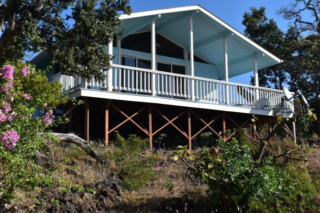 92-8447 Tiki Ln, Ocean View, HI 96704 (MLS #626090) :: Elite Pacific Properties