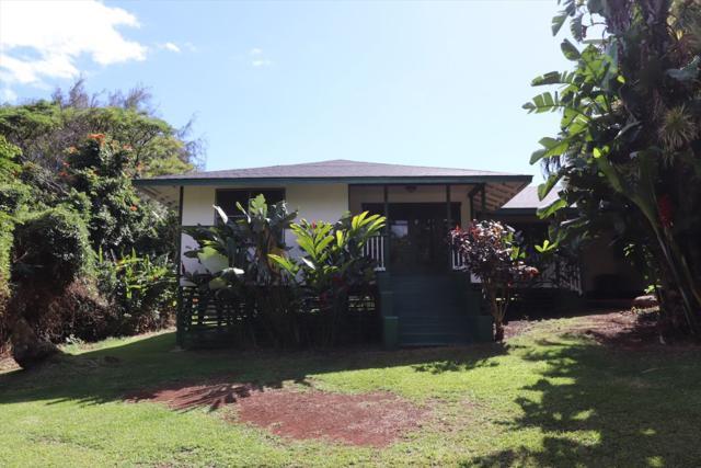 2-2568 Kaumualii Hwy, Kalaheo, HI 96741 (MLS #626105) :: Elite Pacific Properties