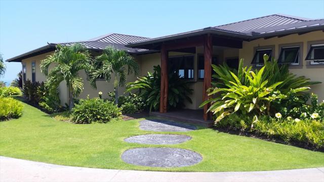 23 Mololani St, Kailua-Kona, HI 96740 (MLS #626145) :: Elite Pacific Properties