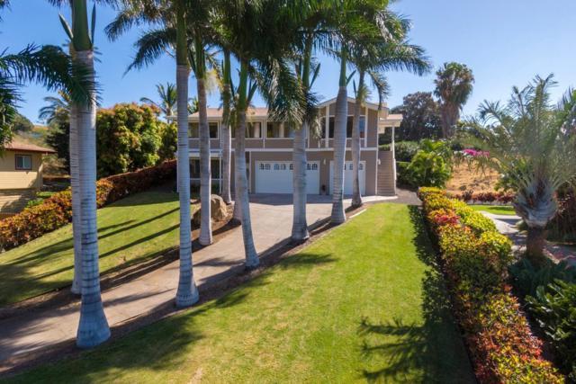 68-1854 Lina  Poepoe St, Waikoloa, HI 96738 (MLS #626150) :: Oceanfront Sotheby's International Realty