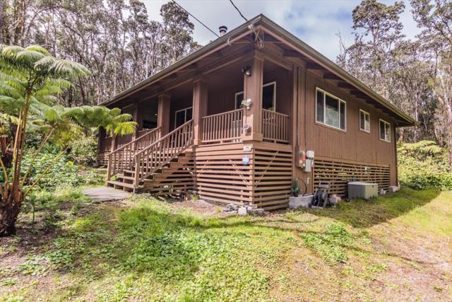 11-3912 7TH ST, Volcano, HI 96785 (MLS #626170) :: Elite Pacific Properties