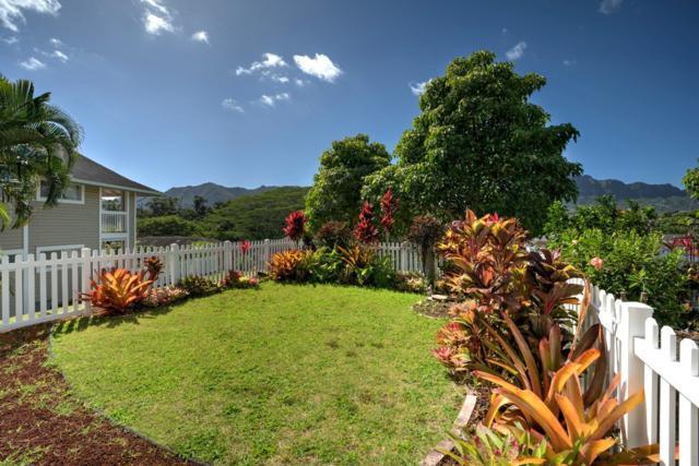 2090 Hanalima St, Lihue, HI 96766 (MLS #626172) :: Aloha Kona Realty, Inc.