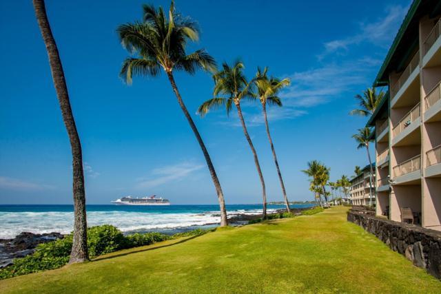 75-5888 Alii Dr, Kailua-Kona, HI 96740 (MLS #626176) :: Elite Pacific Properties