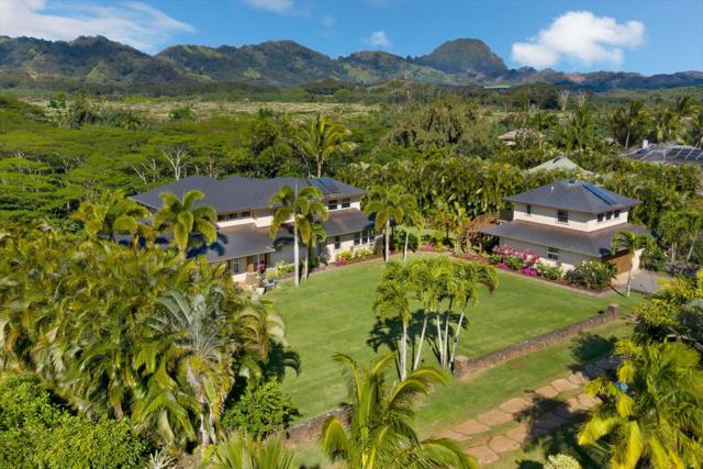 3680 Omao Rd, Koloa, HI 96756 (MLS #626182) :: Kauai Exclusive Realty