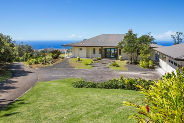 73-4609 Kukuki St, Kailua-Kona, HI 96740 (MLS #626189) :: Elite Pacific Properties