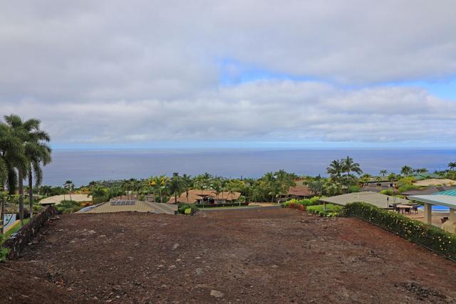 78-7018 Kewalo St, Kailua-Kona, HI 96740 (MLS #626213) :: Elite Pacific Properties