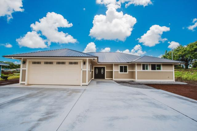 131 Kehaulani St, Hilo, HI 96720 (MLS #626236) :: Song Real Estate Team/Keller Williams Realty Kauai