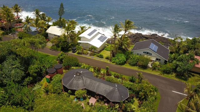 12-7246 Moana Kai Pali St, Pahoa, HI 96778 (MLS #626242) :: Aloha Kona Realty, Inc.