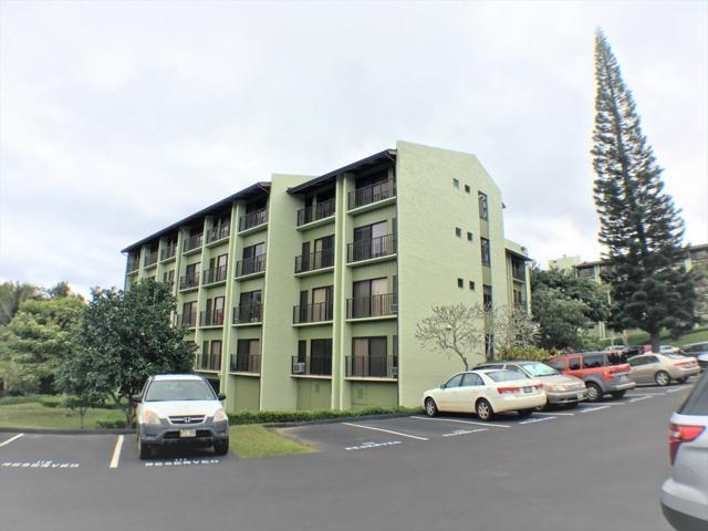 3-3400 Kuhio Hwy, Lihue, HI 96766 (MLS #626248) :: Kauai Exclusive Realty