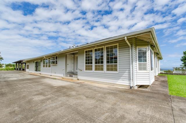 54-388 Union Mill Rd, Kapaau, HI 96755 (MLS #626252) :: Aloha Kona Realty, Inc.