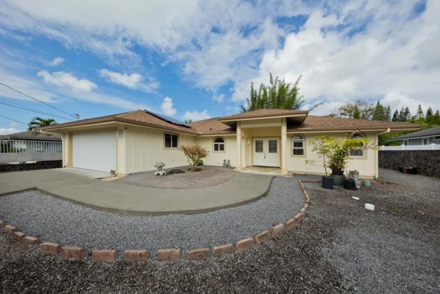 316 Noelani Lp, Hilo, HI 96720 (MLS #626255) :: Elite Pacific Properties