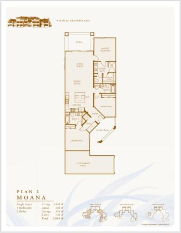 2611 Kiahuna Plantation Dr, Koloa, HI 96756 (MLS #626267) :: Aloha Kona Realty, Inc.