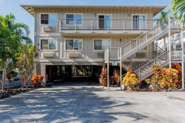 75-5754 Alahou St, Kailua-Kona, HI 96740 (MLS #626272) :: Elite Pacific Properties
