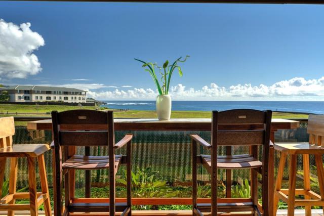 1661 Pee Rd, Koloa, HI 96756 (MLS #626274) :: Aloha Kona Realty, Inc.