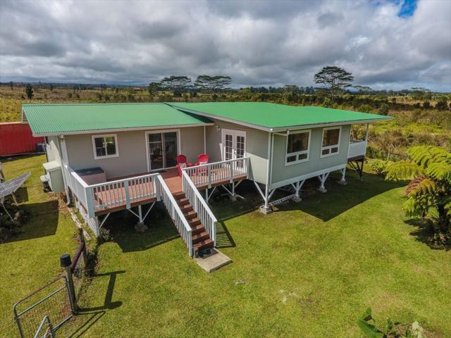 18-4100 Hale Puu Pueo Pl, Mountain View, HI 96771 (MLS #626289) :: Aloha Kona Realty, Inc.