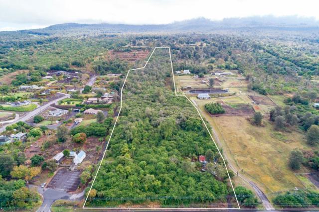 73-4189 Hawaii Belt Rd, Kailua-Kona, HI 96740 (MLS #626290) :: Aloha Kona Realty, Inc.