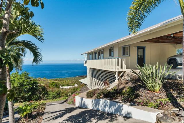 87-3210 Guava Rd, Captain Cook, HI 96704 (MLS #626298) :: Elite Pacific Properties