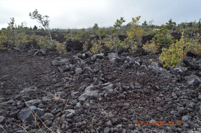 Bamboo Ln, Ocean View, HI 96704 (MLS #626331) :: Elite Pacific Properties