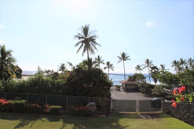 75-5919 Alii Dr, Kailua-Kona, HI 96740 (MLS #626339) :: Elite Pacific Properties