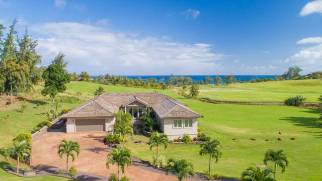 2732 Kapoli St, Kealia, HI 96746 (MLS #626344) :: Kauai Exclusive Realty