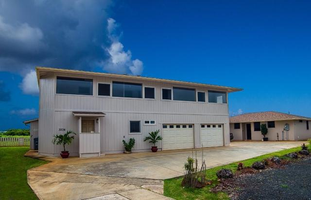 3234 Unahe St, Lihue, HI 96766 (MLS #626348) :: Elite Pacific Properties