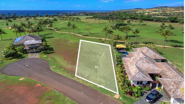 61 Mahua St, Koloa, HI 96756 (MLS #626369) :: Aloha Kona Realty, Inc.