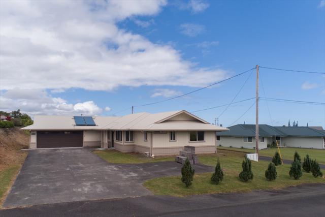 1390 Koaniani St, Hilo, HI 96720 (MLS #626392) :: Aloha Kona Realty, Inc.