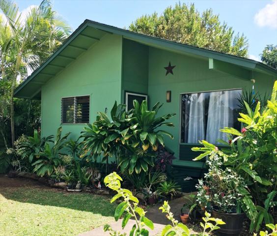 4919 Aliali Rd, Kapaa, HI 96746 (MLS #626396) :: Elite Pacific Properties