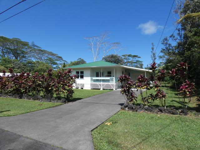 15-2791 S Malolo St, Pahoa, HI 96778 (MLS #626406) :: Aloha Kona Realty, Inc.