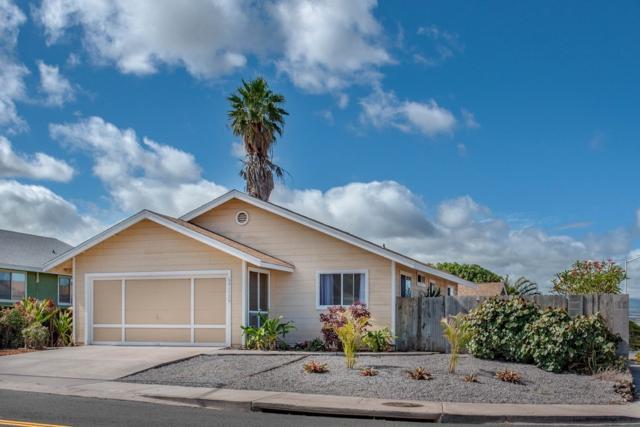 68-1720 Makuakane St, Waikoloa, HI 96738 (MLS #626410) :: Song Real Estate Team/Keller Williams Realty Kauai