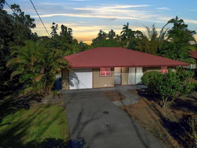 15-2713 Alamihi St, Pahoa, HI 96778 (MLS #626411) :: Elite Pacific Properties