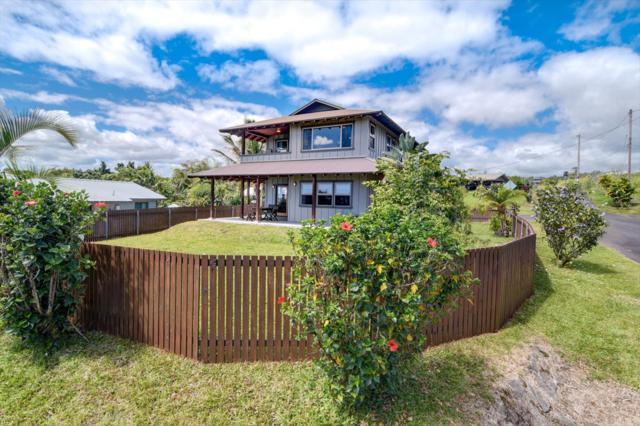 39 Kula Pl, Hilo, HI 96720 (MLS #626422) :: Elite Pacific Properties