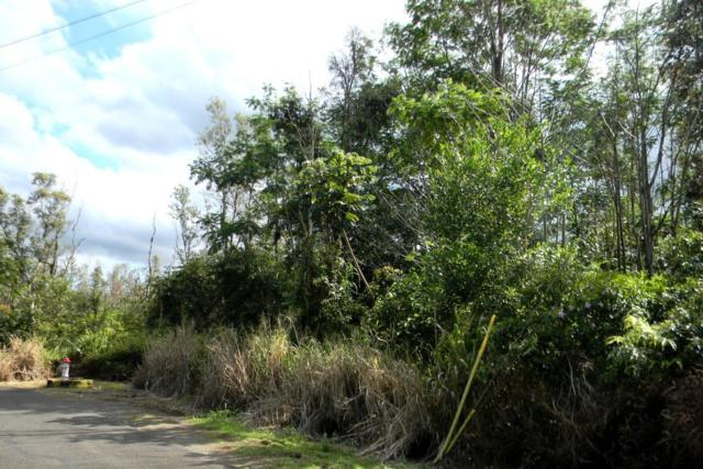 S Awa St, Pahoa, HI 96778 (MLS #626425) :: Elite Pacific Properties