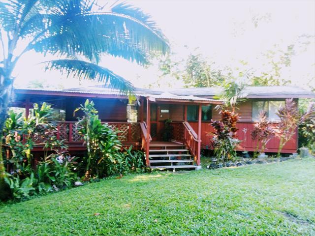 15-314 S Puni Makai Lp, Pahoa, HI 96778 (MLS #626430) :: Elite Pacific Properties