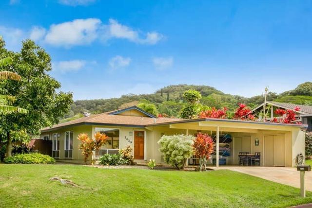 3429 Paloka St, Kalaheo, HI 96741 (MLS #626431) :: Kauai Exclusive Realty